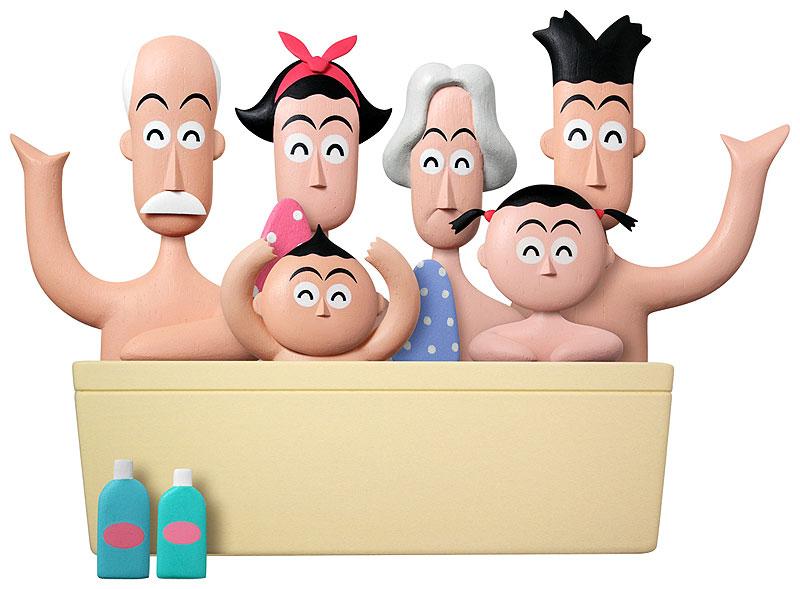 爪水虫・爪白癬はお風呂のお湯で家族に感染する?湯船に入浴時の注意